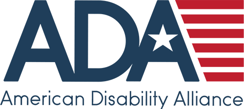 American Disability Alliance Logo